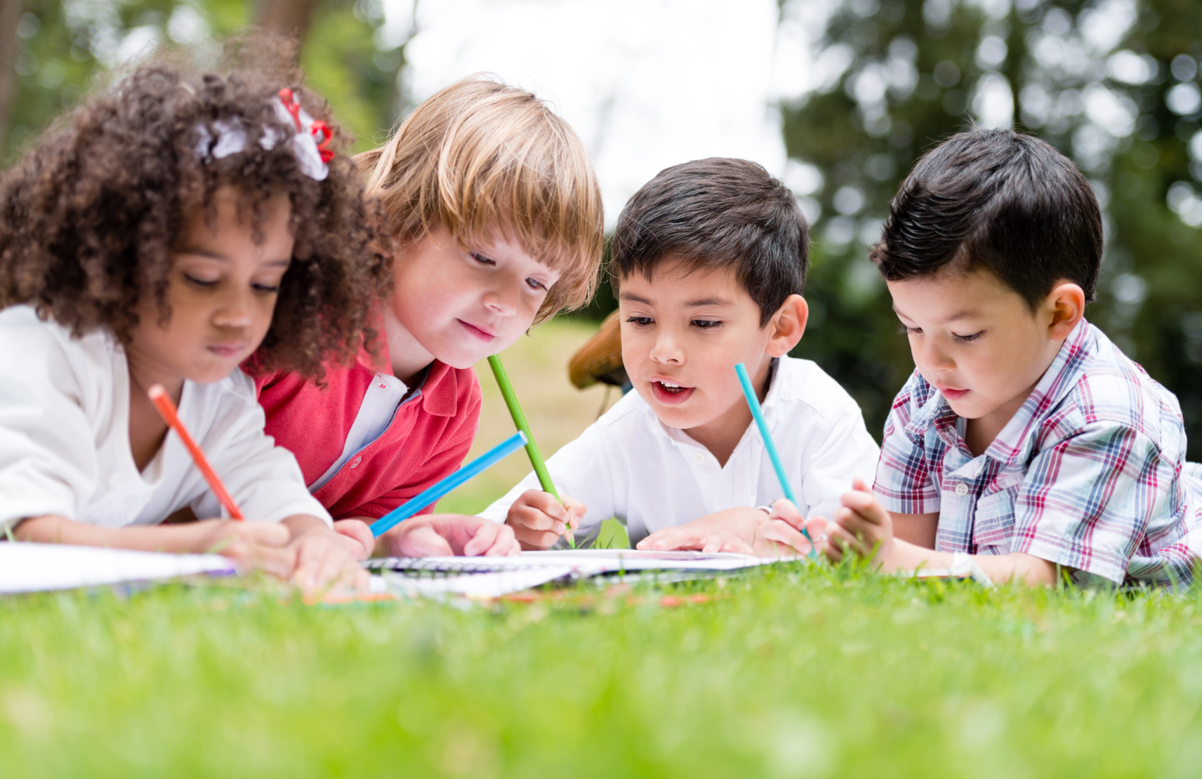Online educational resources and activities to support children's learning